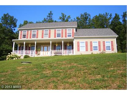204 FAMOUS LANE Luray, VA MLS# PA8167104