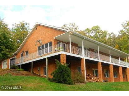 568 LAZY RIVER WEST RD Luray, VA MLS# PA8207555