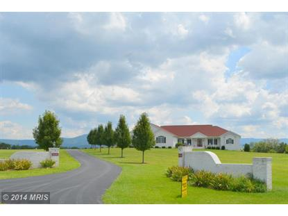 628 HOOK HILL RD Luray, VA MLS# PA8317265