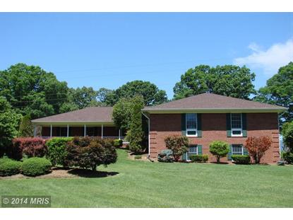 578 OLD FARM RD Luray, VA MLS# PA8359438
