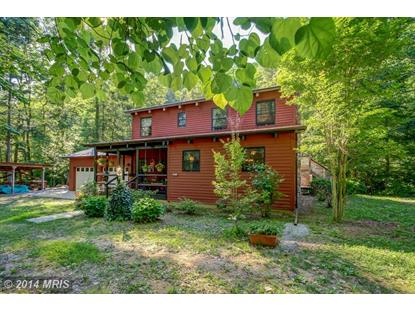 2473 DRY RUN RD Luray, VA MLS# PA8372179