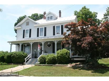 439 MECHANIC ST Luray, VA MLS# PA8398664