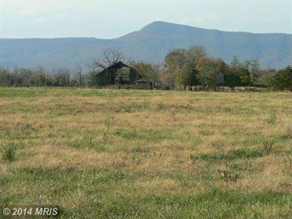 WHISPERING HILL RD Luray, VA MLS# PA8429462