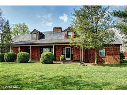 2535 BIXLERS FERRY RD Luray, VA MLS# PA8605582