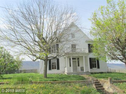502 HAMBURG RD Luray, VA MLS# PA8612491
