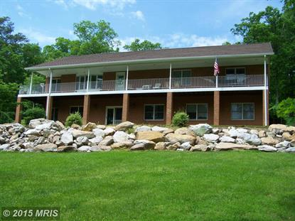 568 LAZY RIVER WEST RD Luray, VA MLS# PA8642490