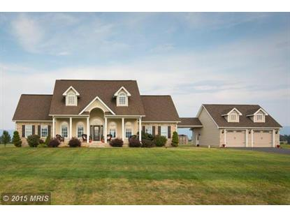 3871 LEAKSVILLE RD Luray, VA MLS# PA9523165