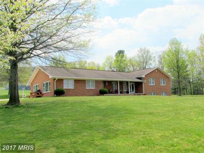 419 PEACH ORCHARD RD Luray, VA MLS# PA9643603