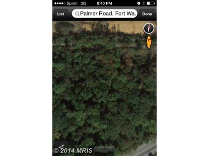 PALMER RD Fort Washington, MD MLS# PG7745598