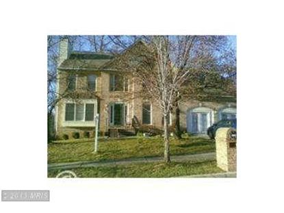 10916 LEGEND MANOR LN Glenn Dale, MD MLS# PG8129555