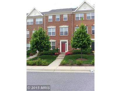 12705 GLADYS RETREAT CIR #95 Bowie, MD MLS# PG8176086