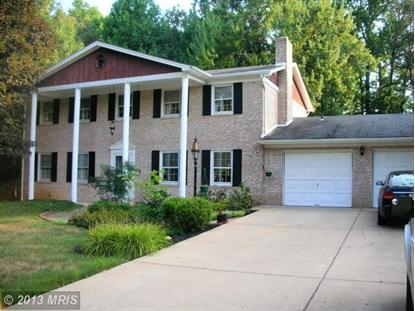 6907 COOLRIDGE RD Temple Hills, MD MLS# PG8190512