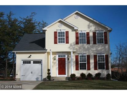 9204 WOMBAT CT Clinton, MD MLS# PG8203828