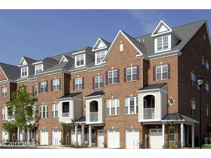 5115 SHAMROCK'S DELIGHT DR #102A Bowie, MD MLS# PG8205687