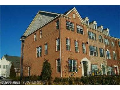 12501 GLADYS RETREAT CIR #26 Bowie, MD MLS# PG8207574