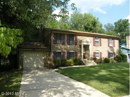 9602 MASSIE DR Clinton, MD MLS# PG8219514