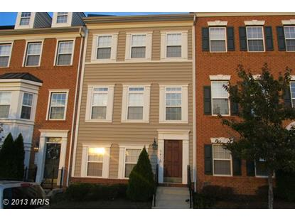 5416 LANIER AVE Suitland, MD MLS# PG8219765