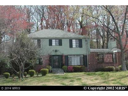 3023 CREST AVE Cheverly, MD 20785 MLS# PG8247351