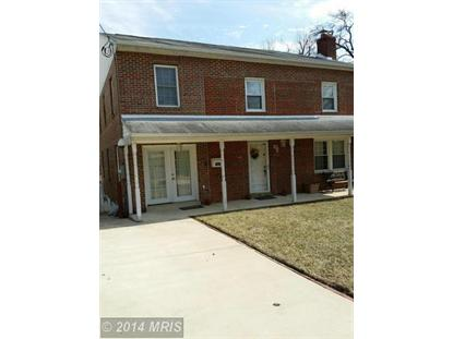 2403 59TH PL Cheverly, MD 20785 MLS# PG8271627