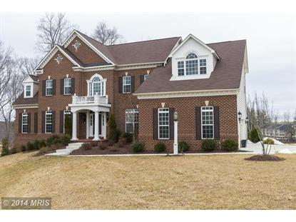 15412 FINCHINGFIELD WAY Upper Marlboro, MD MLS# PG8275739