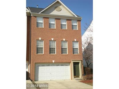 10624 HEATHER GLEN WAY Bowie, MD MLS# PG8288890
