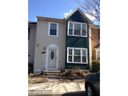 1631 WILLOWWOOD CT Hyattsville, MD 20785 MLS# PG8295129