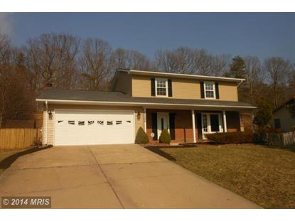 11302 GLISSADE DR Clinton, MD MLS# PG8298364