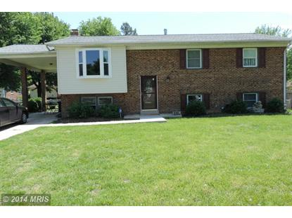 8512 WOODYARD RD Clinton, MD MLS# PG8300302