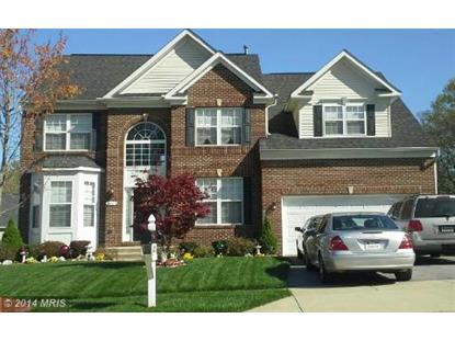 6821 SAND CHERRY WAY Clinton, MD MLS# PG8302490