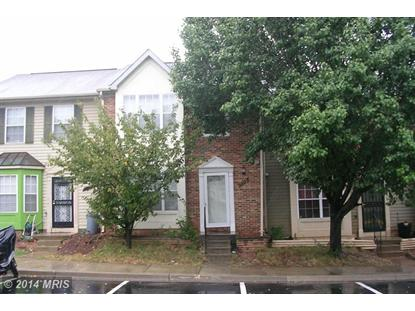1759 COUNTRYWOOD CT Landover, MD 20785 MLS# PG8303437