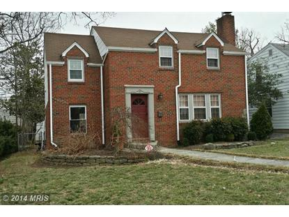 3125 BELLEVIEW AVE Cheverly, MD 20785 MLS# PG8304939