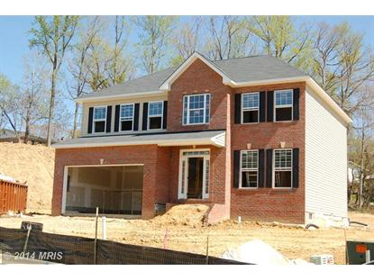 6405 NORTHAM RD Temple Hills, MD MLS# PG8313277