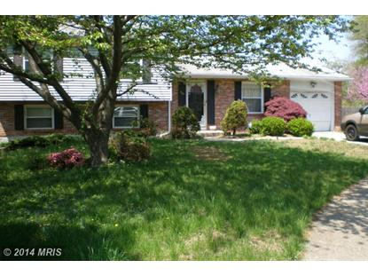 8603 BRAND CT Clinton, MD MLS# PG8320924