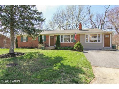 5511 SAN JUAN DR Clinton, MD MLS# PG8321385