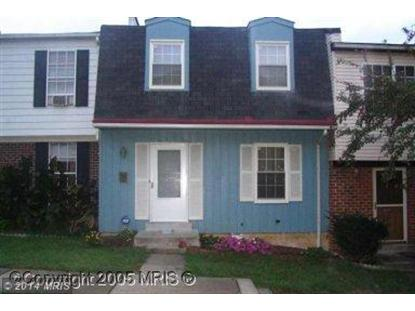 9039 CONGRESS PL Landover, MD 20785 MLS# PG8324934