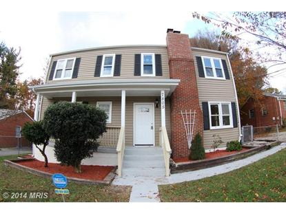 7805 COLONIAL LN Clinton, MD MLS# PG8326765