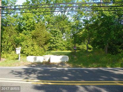11901 OLD FORT RD Fort Washington, MD MLS# PG8330892