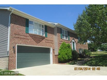 7704 TINKERS CREEK DR Clinton, MD MLS# PG8341632