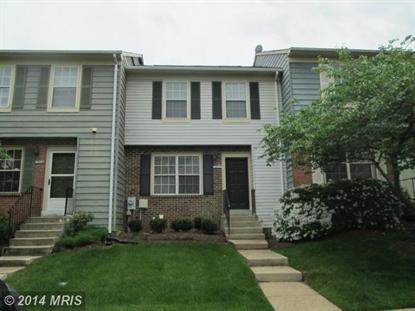 7308 GREEN OAK TER Lanham, MD MLS# PG8349771