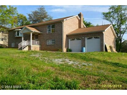2513 SHADYSIDE AVE Suitland, MD MLS# PG8351048