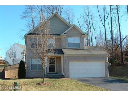 9112 GOLDFIELD PL Clinton, MD MLS# PG8351459