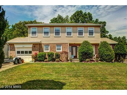 6220 GATOR PL Clinton, MD MLS# PG8354605