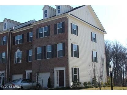 12736 GLADYS RETREAT CIR #67 Bowie, MD MLS# PG8358710