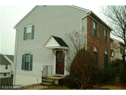 2816 PIN OAK LN Hyattsville, MD 20785 MLS# PG8359030