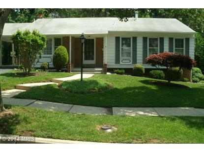 7417 LEAHY RD New Carrollton, MD MLS# PG8360065