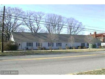 9105 OXON HILL RD Fort Washington, MD MLS# PG8360726