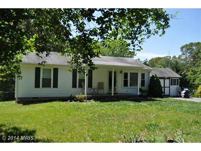 22904 CHRIST CHURCH RD Aquasco, MD MLS# PG8370296