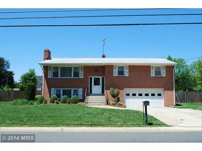 9306 SMALL DR Clinton, MD MLS# PG8371731