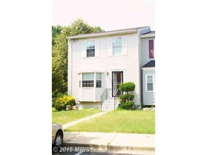 5755 SUITLAND RD SE Suitland, MD MLS# PG8373556