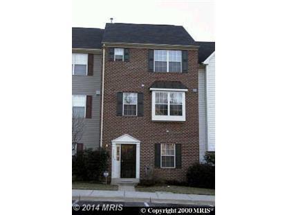 7108 MAHOGANY DR #5 Hyattsville, MD 20785 MLS# PG8374014